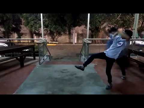 | BAK choreography | D.R.A.M. - Broccoli...
