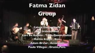 Ana Kol-Jazzhouse 040311-Fatma Zidan