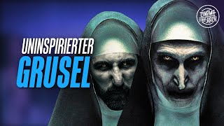 THE NUN - Kritik / Review | 2018