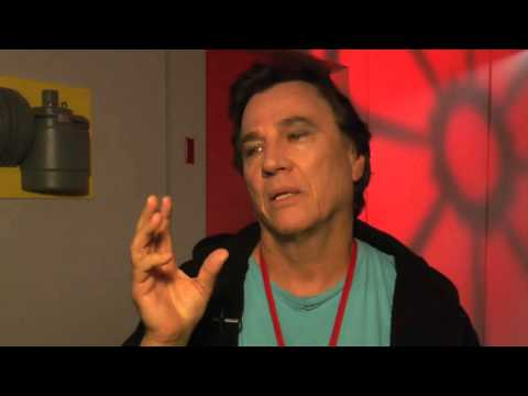 Richard Hatch Interview 1