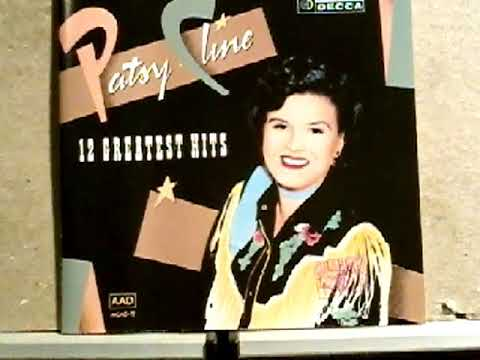 Download Patsy Cline – 12 Greatest Hits