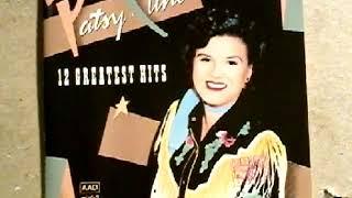 Patsy Cline – 12 Greatest Hits