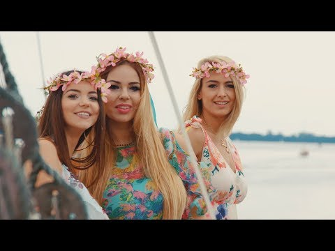TOP GIRLS - Do widzenia (Official Video)