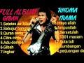 - Rhoma Irama SETETES AIR HINA Full Album