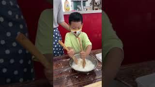 치즈만들기 체험 @은아목장 (20210606)