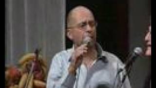 Erev Shel Shoshanim (Evening of Roses)  - Israel Gurion & Mel Rosenberg