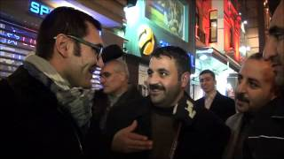 İstanbullu İçin Aşk mı Önemli Para mı?