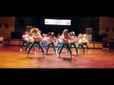 Feetback 1 Platz Kids  IVM Videoclip dancing