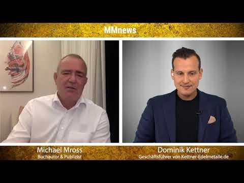 Michael Mross: Gold, Geld und Kollaps