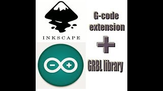 vuclip Add gcode extension to inkscape + add grbl library to arduino