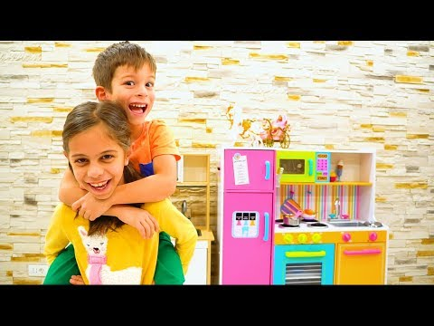 Caring Song I Learn with English Rhymes & Kids Songs