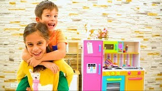 Caring Song I English Rhymes & Kids Songs