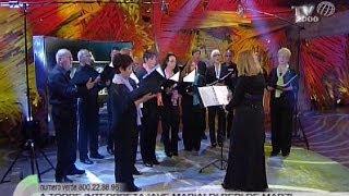 """""""La Canzone Di Noi"""" - Il Coro Polifonico """"Incontrocanto"""" Di Ardea (RM)"""