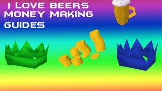 Runescape Money Making guide #57-Mahogany Logs-450k P/H-P2P