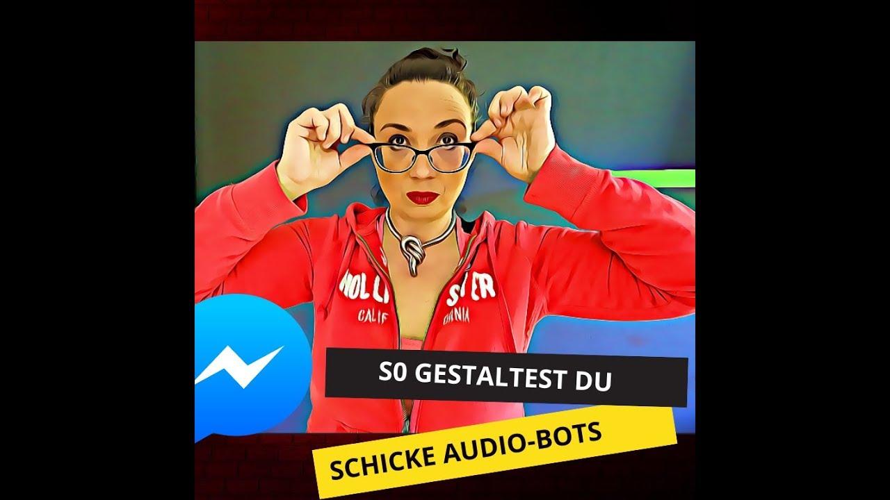 Audio Nachrichten