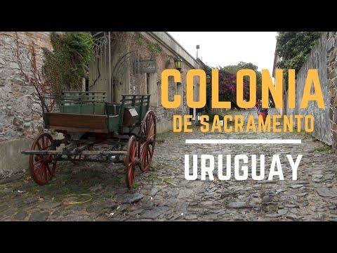 Colonia del Sacramento - Uruguay  | Joe Journeys