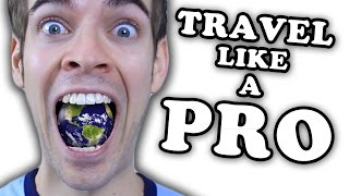 HOW TO TRAVEL (YIAY #195)