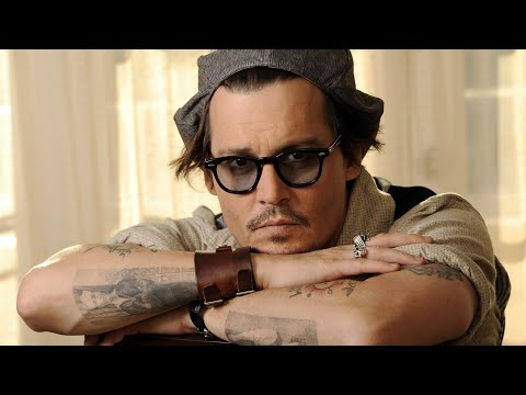 The Johnny Depp