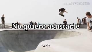 Green day - I was a teenage teenager (Subtitulado en español)