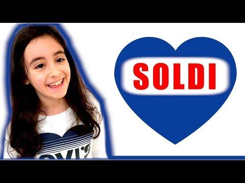 Soldi - 💰 - Mahmood - canta Sofia Del Baldo - KaraSofy - 💖