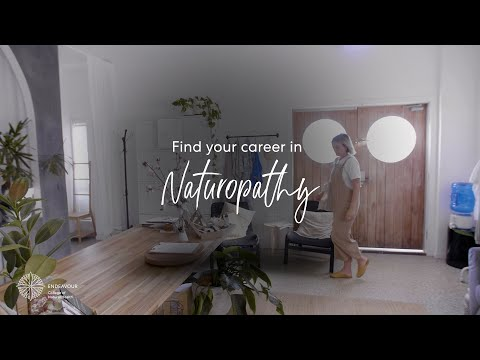 Where can a career in Naturopathy can take you?
