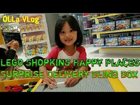 Download lego Shopkins Happy Places Surprise Delivery Blind Box
