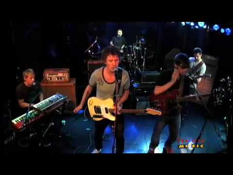 Kristoffer Ragnstam- Breakfast By The Mattress- Live