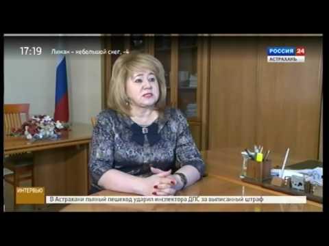 Астраханская кадастровая палата подвела итоги работы 2016 года