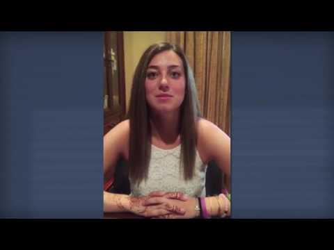 2016 Scholarship Recipients Video