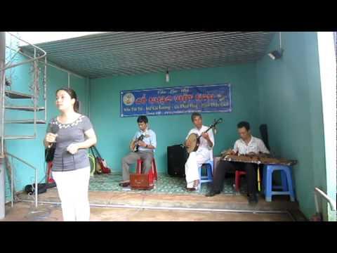 Tân cổ: SA MƯA GIÔNG - Conhacvietnam.com