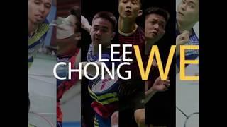 Enam pemain negara selepas Lee Chong Wei