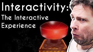 Interactivity: The Interactive Experience - ESTILO PORTAL (Gameplay PT-BR) #interactivity