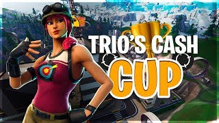 TRIO CASH CUP FT. Cobra & NinjaFlank (game 8 - 80 pts) !alerts !chat