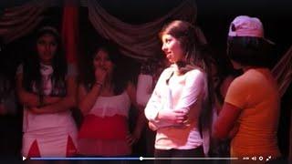 """Tina Malhotra De """"kuch Kuch Hota Hai-el Musical"""""""