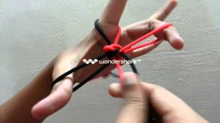 How to Tie an Orthodox Prayer Rope (Indian)