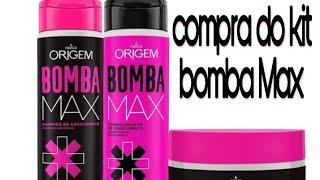 Compra dos produtos da Bomba Max .será que vale apena?