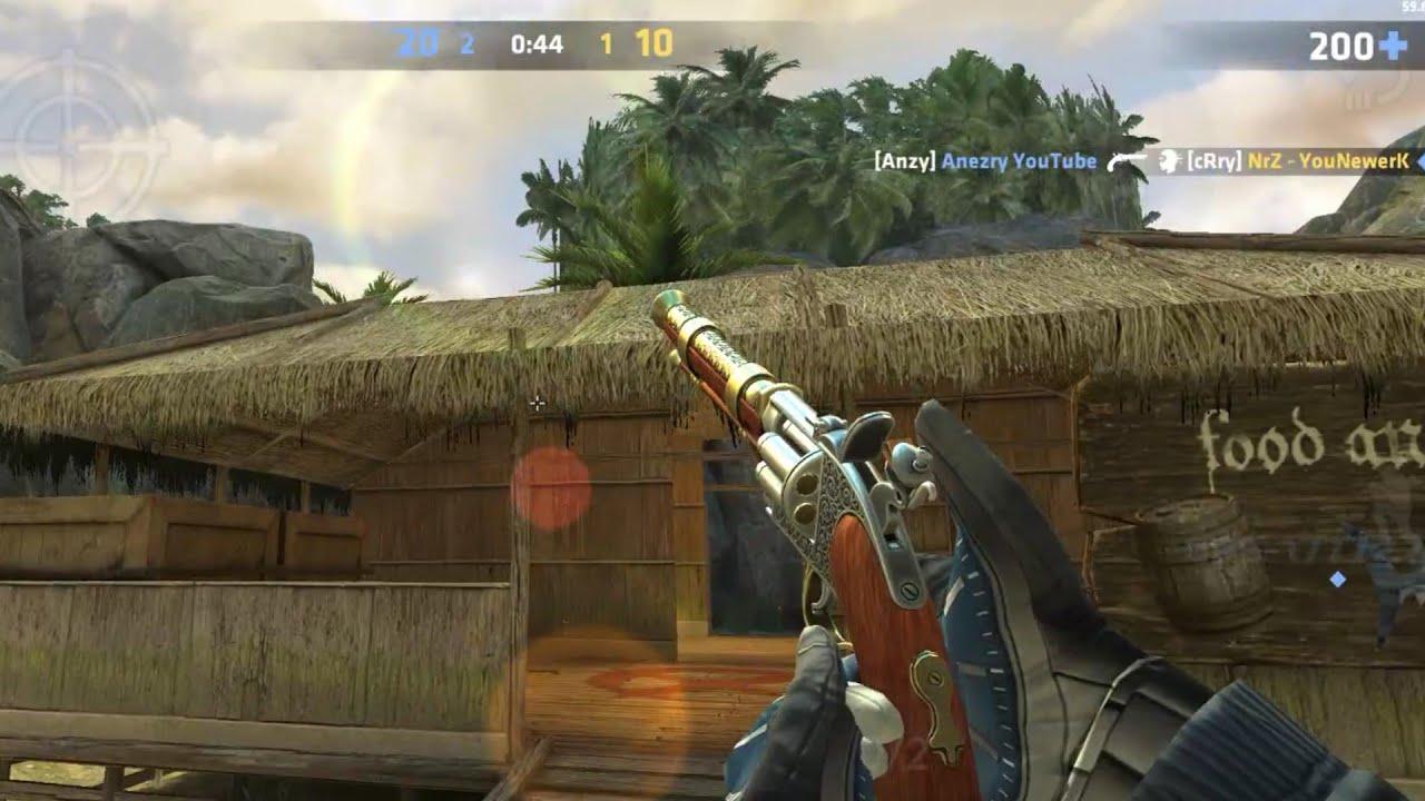 Download New Gun Gameplay - Critical Ops 1.19.0