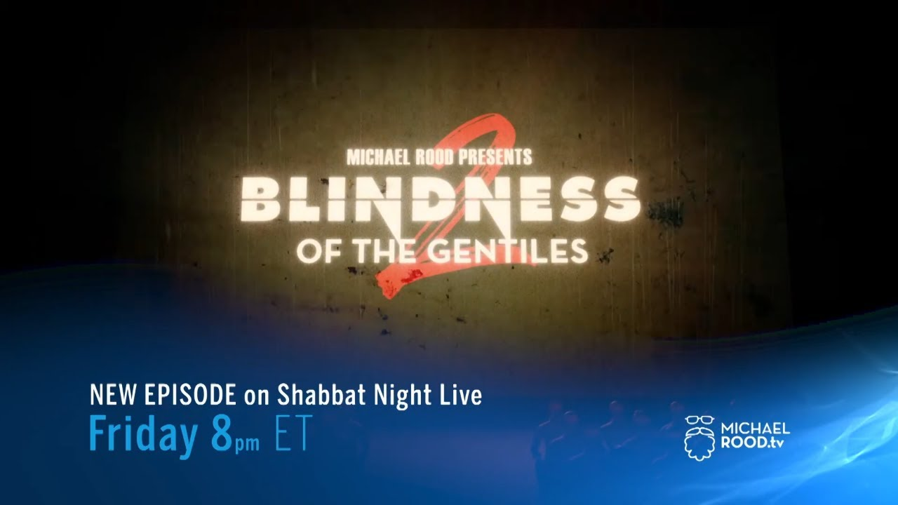 Witches In The Church | Shabbat Night Live