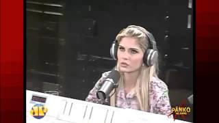 Pânico no Rádio - Barbara Evans