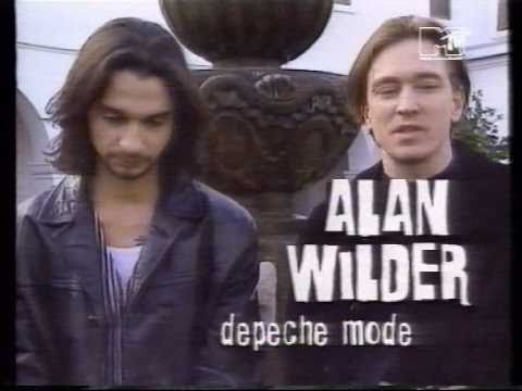 Depeche Mode interview 1993