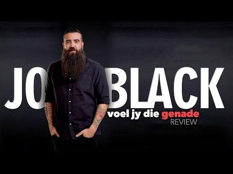 Jo Black - Voel jy die Genade Review