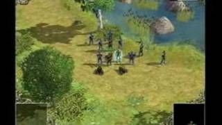 PC Action - Spellforce - Review