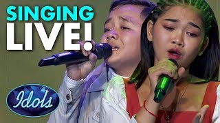 CAMBODIAN IDOL LIVE PERFORMANCE WEEK 1 All Performances | Idols Global