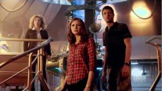 Doctor Who Series 6 - Trailer 4 (Extended American Version)
