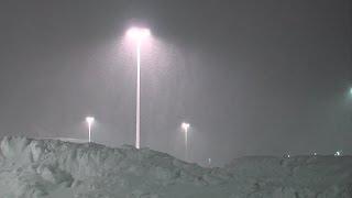 Level 2 Snow emergency Lorain