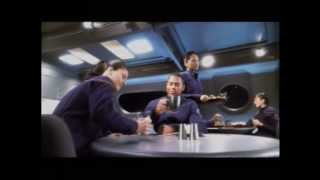 Star Trek - Enterprise - Season 2 - Outtakes