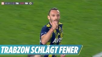 Trabzonspor - Fenerbahce |  Halbfinal-Hammer mit Max Kruse | Die ganze Sendung zum türkischen Pokal!