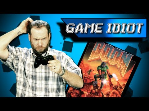 Doom - Game Idiot |