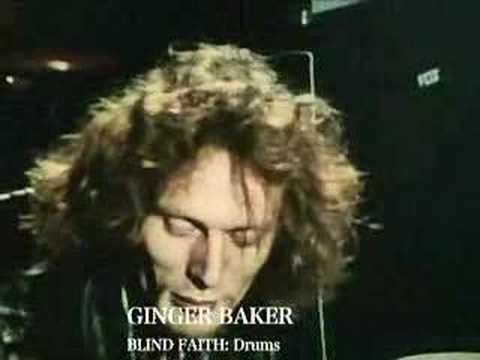 Trailer do filme Blind Faith