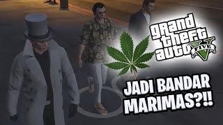 DIAJAK MENJADI BANDAR MARIMAS!! - GTA V Roleplay [INDONESIA]